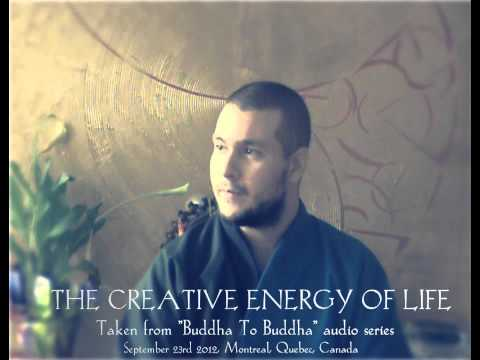 Amir Mourad - The Creative Energy Of Life