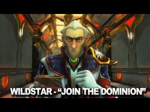 WildStar: Join the Dominion