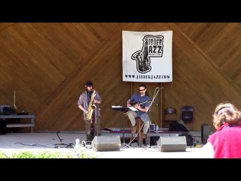 Joe Wagner&Nick Merena at Some Kind Of Jam 7 (4-29-12) : Eleanor Rigby