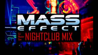 Mass Effect Nightclub Ambient Mix