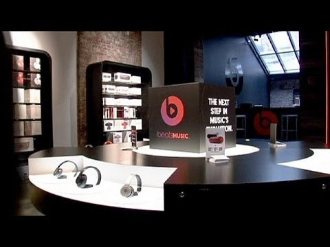 Apple le compra a Dr Dree i Jimmy Iovine Beats Electronics por el 'streaming' - economy