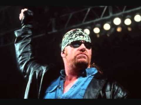 WWE The Undertaker Theme Songs