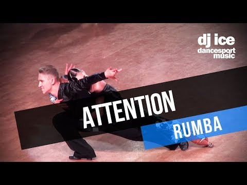 RUMBA | Dj Ice - Attention (Charlie Puth Cover) (ft Sam Time)