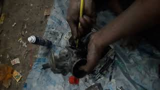 Car Throttle Body Clean | Fuel Injector Clean At Low Cost (Maruti Suzuki)