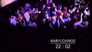 22 : 02 Babylounge | Görükle ( Mert Çakar Production )