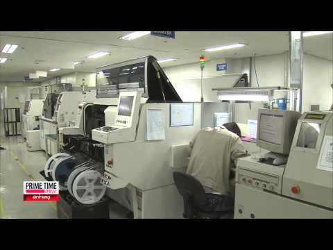 Slumping Global Economy Puts Greater Burden on Korean Exporters than Weakening Yen [Arirang News]