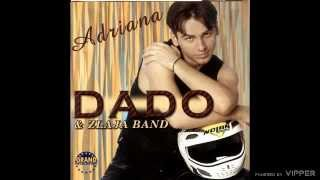 Dado - Adriana - (Audio 1999)