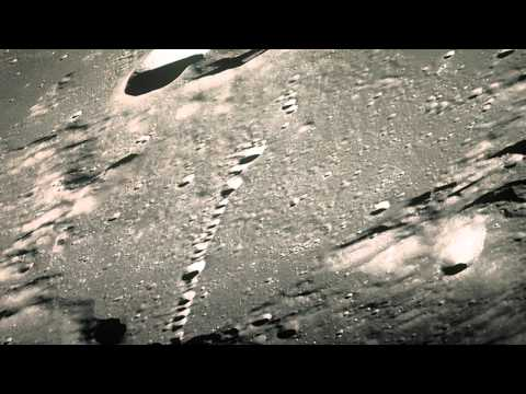 Our Electrically Scarred Moon | Space News