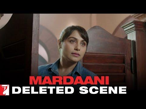 Shivani Reprimands Shivani - Deleted Scene 2 - Mardaani