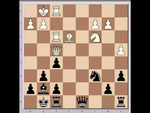 Killegar Chess presents: Viswanathan Anand Vs. Garry Kasparov, 1992