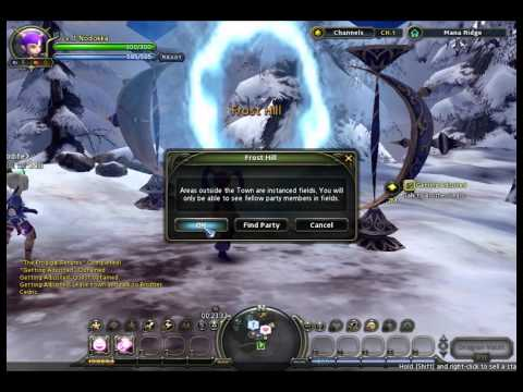 Dragon Nest review/ N3Cha updates