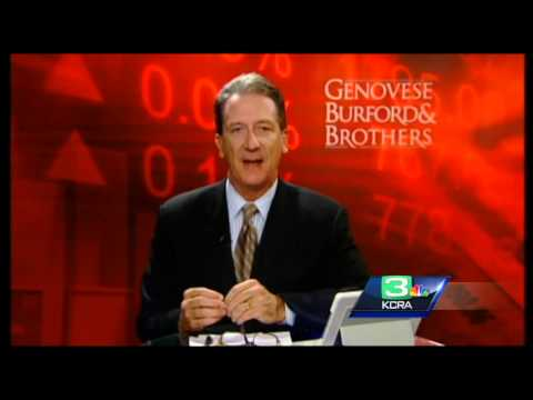 Business News: stock market ups & downs