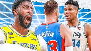 Most HEATED Moments of the Last 3 NBA Seasons! Part 2