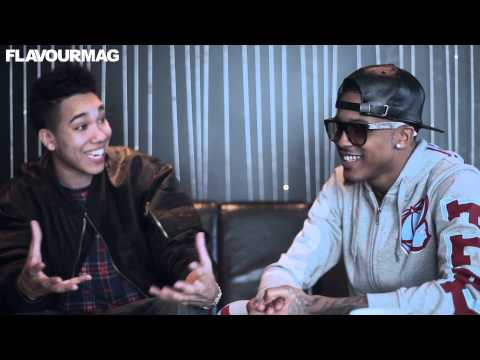 August Alsina: Talks strippers, Rick Ross and I Luv This Shit with Craig Mitch