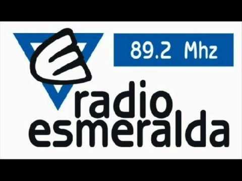Radio Esmeralda 23 maggio 2012