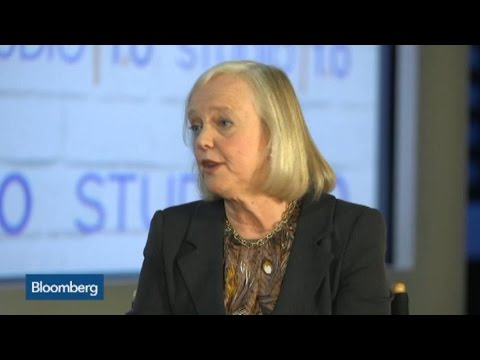 HP CEO Whitman: There Will Be Restructuring Costs