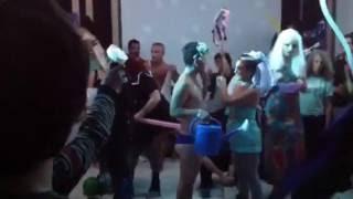 Desi boys fuking nude girls