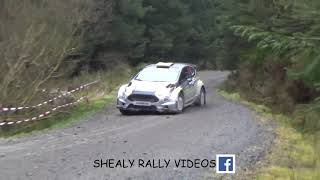 Moonraker Forestry Rally 2019{Shealy Rally Videos}