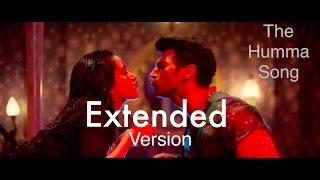 download lagu The Humma Song - Extended Version  Ok Jaanu gratis