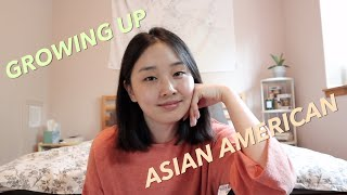 ?? Growing Up Asian American Tag ??