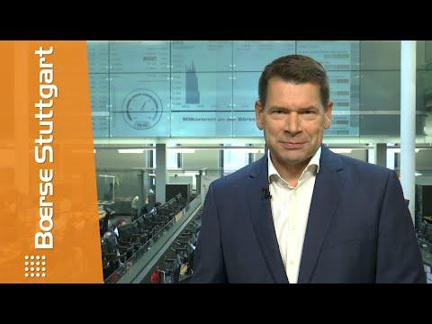 Dax: Bodenbildung abgeschlossen? Ringen um 12.000 Punkte | Börse Stuttgart | Aktien