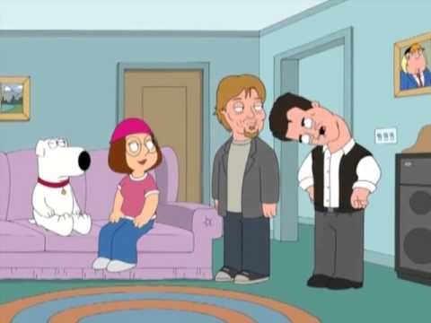 Family Guy Sudafed