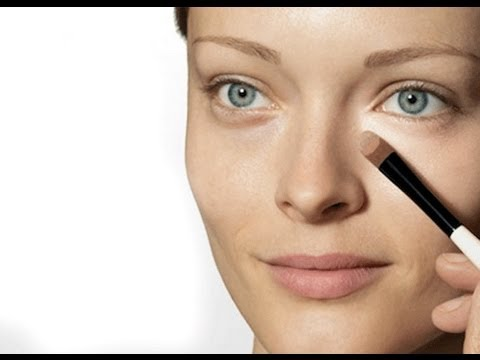 5  DIFFERENT WAYS TO APPLY CONCEALER!