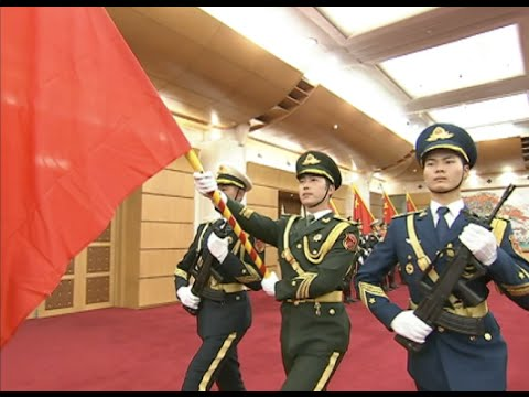 China's Armed Forces Regrouped into Five Theater Commands