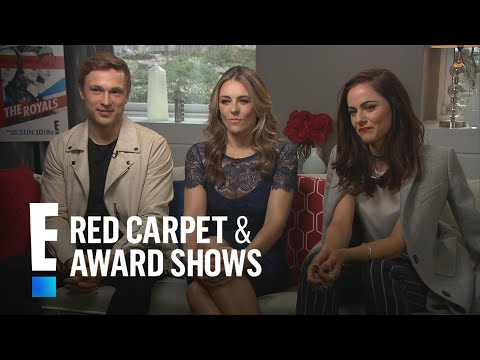 Would Liz Hurley Ever Wear Her Iconic Versace Dress Again? | E! Live from the Red Carpet thumbnail