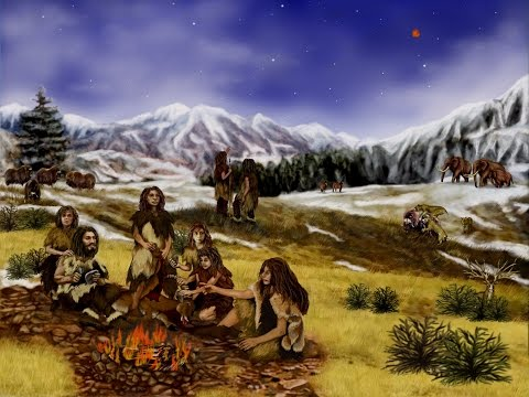 Neanderthals and Creation