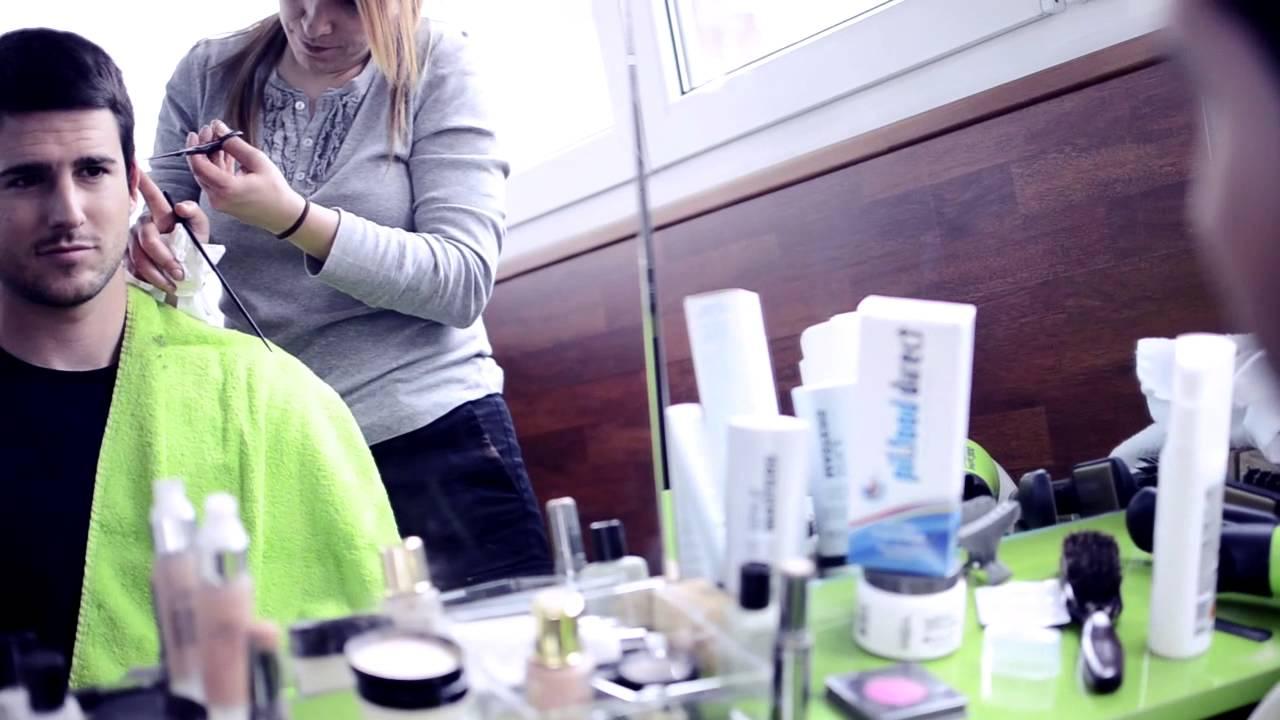 Las máscaras para los cabellos con la vitamina y y e pertsovaya la tintura