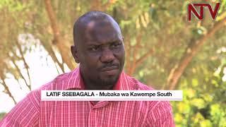 Ekkomo Ku Myaka: Ab'oludda oluvuganya banoonya ngeri yakulemesa tteeka