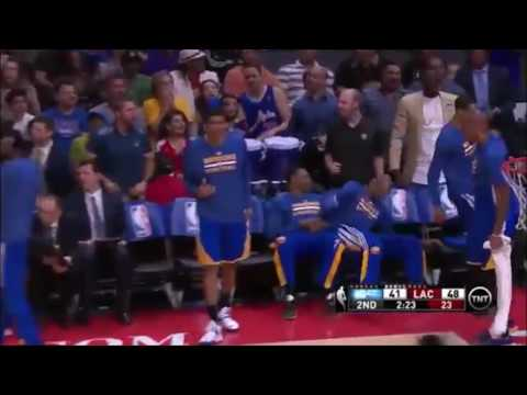 Steph Curry ft. Chris Paul: HIT THE QUAN