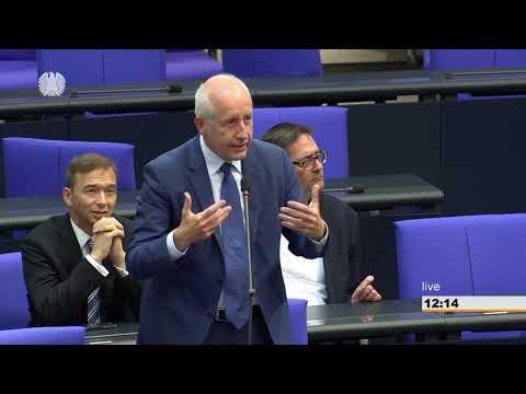 Alexander Krauß: Gesundheit [Bundestag 14.09.2018]