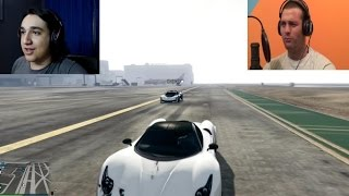GTA V Testiranje kola ep.1 [Srpski Gameplay] ☆ SerbianGamesBL ☆