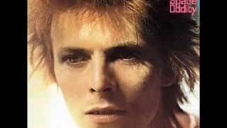 Watch David Bowie God Knows I