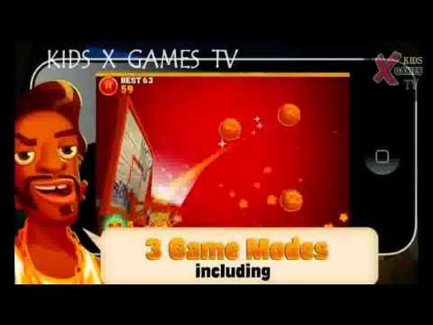 L Slam Dunk King L video