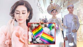 """Lâm Khánh Chi tiết lộ chi phí """"khủng"""" của 'Lễ hội cưới LGBT"""" sẽ hoành tráng gấp 3 lần đám cưới mình"""