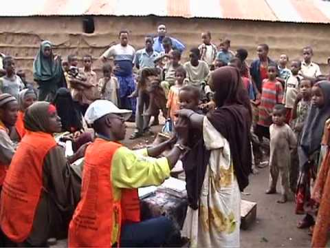 UNICEF: Child Health Days celebrated in Somalia