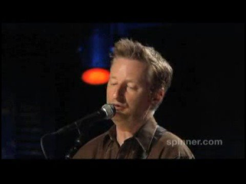 "Billy Bragg ""I Almost Killed You"""