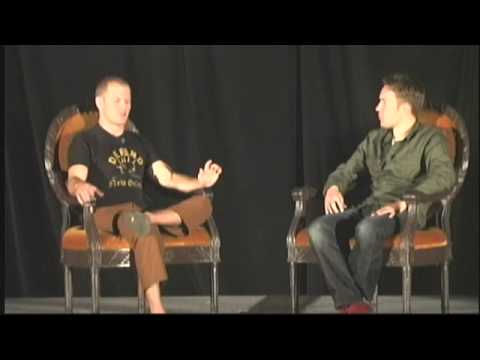 "RailsConf 09:  Tim Ferriss, ""A Conversation with Tim Ferriss"""