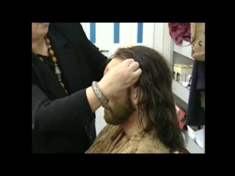 The Making of The Passion of the Christ Part 25