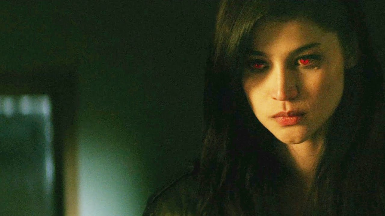 Blood Ransom Official Movie Trailer Starring Anne Curtis and Alexander Dreymon