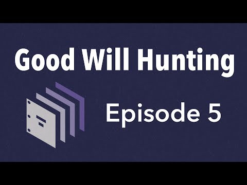 Episode 5 — Good Will Hunting | Beyond The Screenplay
