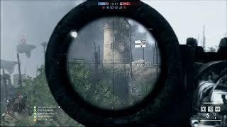 Battlefield™ 1 longshot