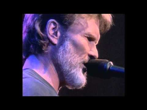 Kris Kristofferson - Shipwrecked In The Eighties