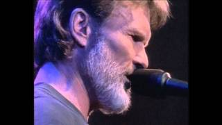 Watch Kris Kristofferson Shipwrecked In The Eighties video