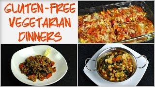 Low calorie vegan dinner recipes