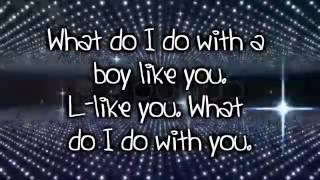 Boy like you