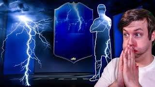 THE MOST OVERPOWERED TOTS CARD EVER, YOU MUST GET!!! - FIFA 19 ULTIMATE TEAM PACK OPENING